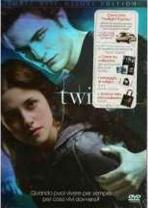 Twilight (3 dvd + borsa)