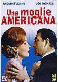 Una Moglie americana