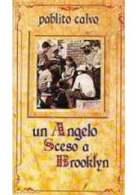 Un Angelo sceso a Brooklyn