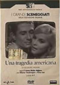 Una Tragedia americana (puntate 5/7) (2 dvd)