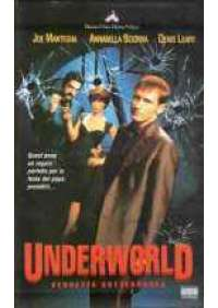 Underworld - Vendetta sotterranea