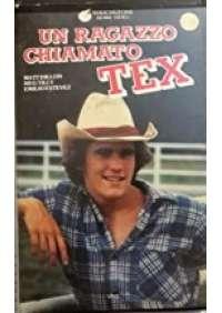 Un Ragazzo chiamato Tex