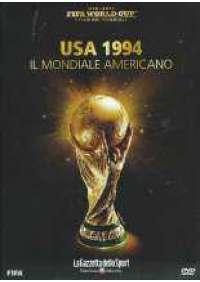 USA 1994  - Il Mondiale americano