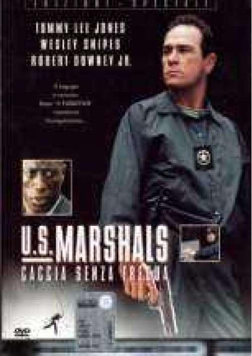 U.S. Marshall - Caccia senza tregua