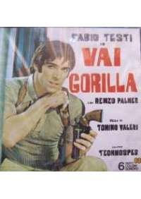 Vai Gorilla (Super8)