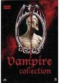 Vampire collection (cofanetto 4 dvd)
