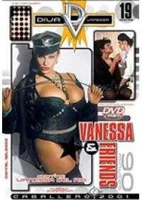 Vanessa & friends