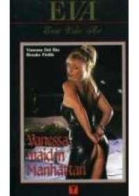 Vanessa maid in Manhattan