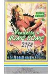 Vendetta a Hong Kong