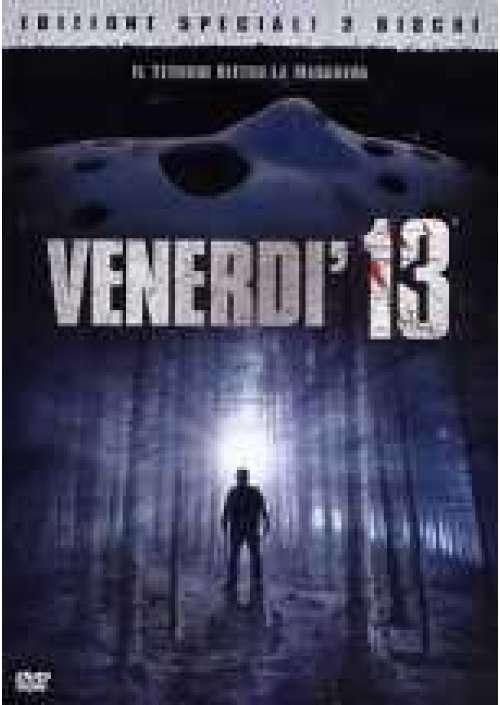 Venerdi' 13 (2 dvd)