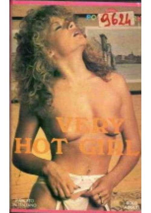 Very Hot Girl (Valentina ragazza in calore)