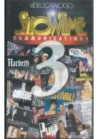 Videocatalogo Showtime 3