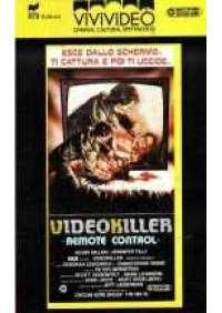 Videokiller - Remote Control