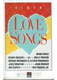 Video Love Songs
