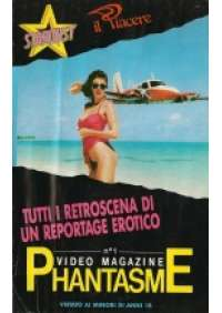 Video Magazine Phantasme 1