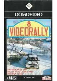 Videorally 8