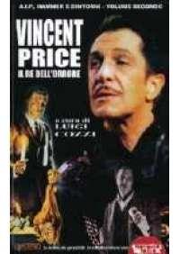 Vincent Price - Il Re dell'orrore