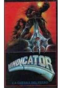 Vindicator - La Guerra del ferro