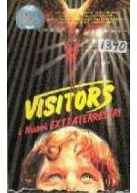 Visitors - I Nuovi extraterrestri