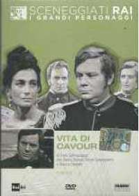 Vita di Cavour (2 dvd)