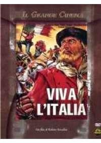 Viva L'Italia!
