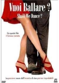 Vuoi ballare? - Shall We Dance?