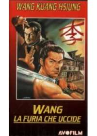 Wang la furia che uccide