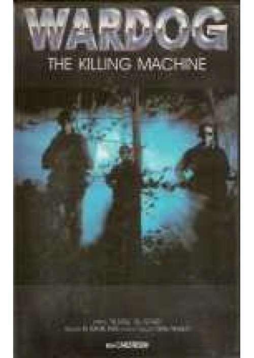 Wardog - The Killing machine