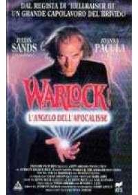 Warlock - L'angelo dell'Apocalisse