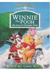 Winnie the Pooh alla ricerca di Chistopher Robin