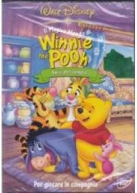 Il Magico mondo di Winnie the Pooh - Amici per sempre