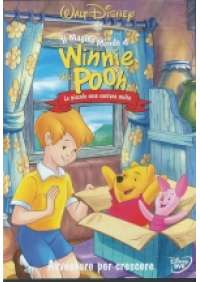 Il Magico mondo di Winnie the Pooh - Le Piccole cose contano molto