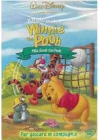 Il Magico mondo di Winnie the Pooh - Mille giochi con Pooh