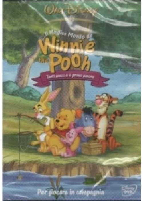Il Magico mondo di Winnie the Pooh - Tanti amici e il primo amore