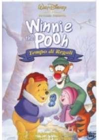 Winnie the Pooh - Tempo di regali