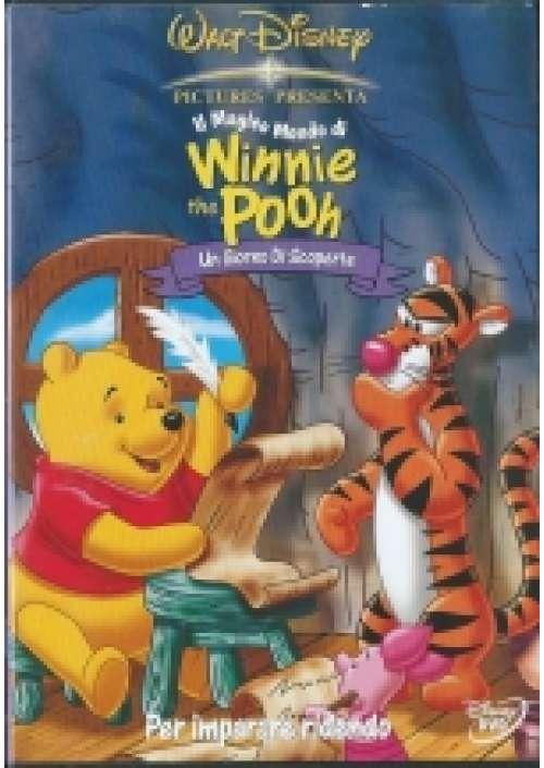 Il Magico mondo di Winnie the Pooh - Un Giorno di scoperte
