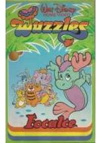 Wuzzles - Focalce
