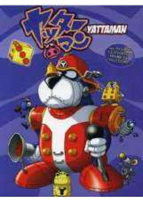 Yattaman - Volume 3 (6 dvd)