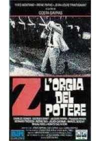 Z - L'Orgia Del Potere