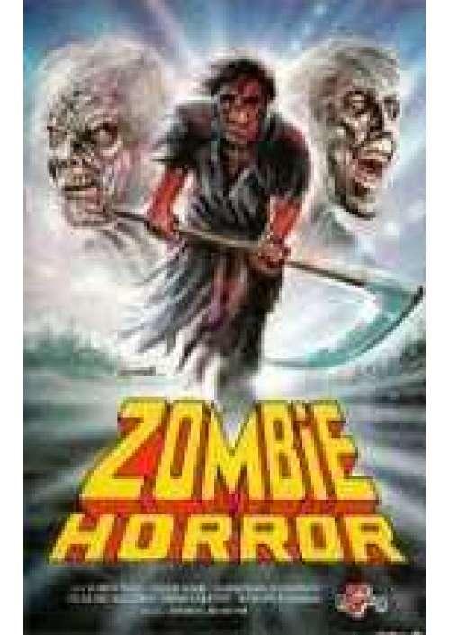 Zombi horror