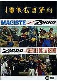 Zorro contro Maciste/Zorro alla corte d'Inghilterra