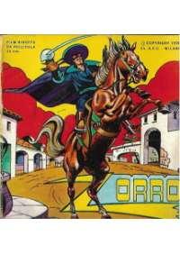 Zorro - Zorro diligenza assalita (Super8)
