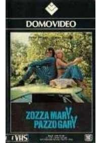Zozza Mary pazzo Gary