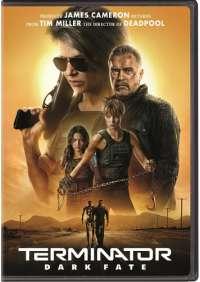 Terminator: Dark Fate - Terminator: Dark Fate
