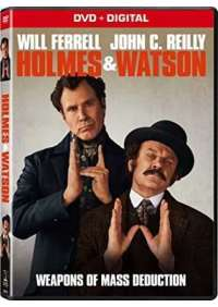 Holmes & Watson - Holmes & Watson