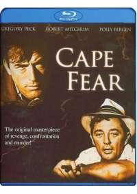 Cape Fear (1962) [ Edizione: Stati Uniti]