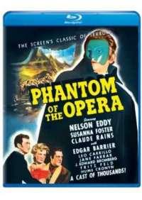 Phantom Of The Opera (1943) [ Edizione: Stati Uniti]
