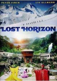 Lost Horizon (1973) - Lost Horizon (1973)