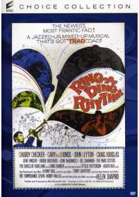 Ring-A-Ding Rhythm - Ring-A-Ding Rhythm