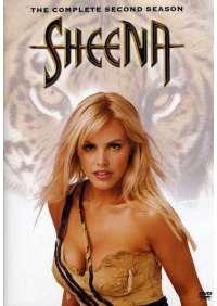 Sheena: Season 2 - Sheena: Season 2